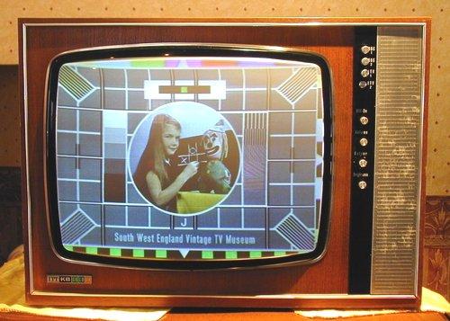 1970 - Sex :: Huge Sex TV