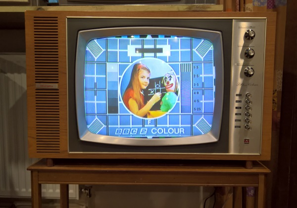 colour tv gallery page 2